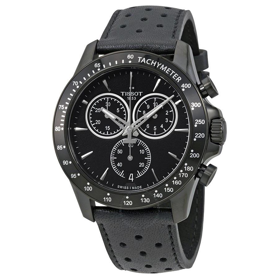 65dd70659a7 relógio tissot novo v8 t1064173605100 lançamento 2017 black. Carregando zoom .