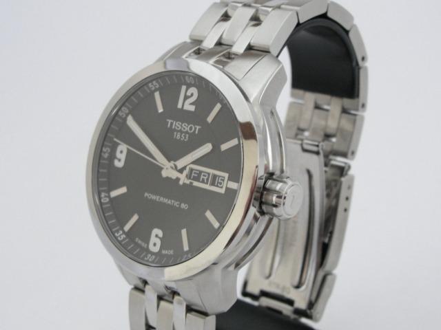 6b1dde8a6af Relógio Tissot Prc 200 - Automático - Powermatic 80 - R  3.350