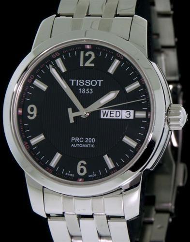 009b2c3dc7d Relógio Tissot Prc 200 - Automático - Powermatic 80 - R  1.250