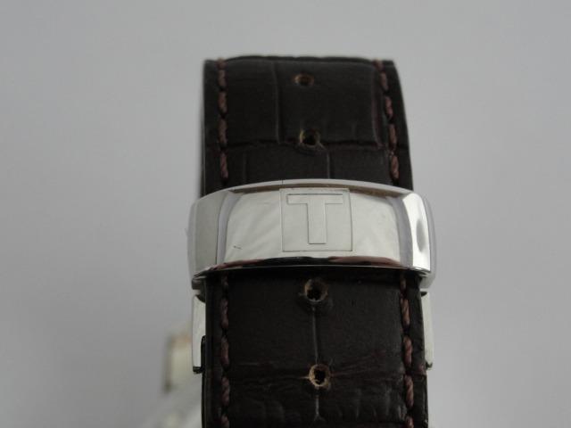 a1880968433 Relógio Tissot Prc 200 - T17.1.516.32 - 100% Original - R  880