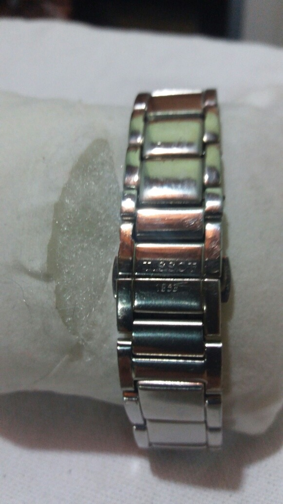 91fd7d5aa10 Relogio Tissot Prs 516 Original Maquina Suíça Eta
