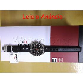 Relógio Tissot Prs516 T044417 Original Completo