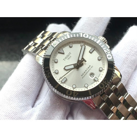 Relógio Tissot Seastar 1000 Automatic 300m Powermatic 80