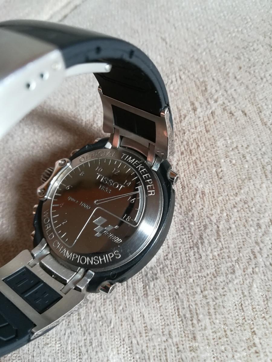 c3486e087c2 relógio tissot t-race moto gp original. Carregando zoom.