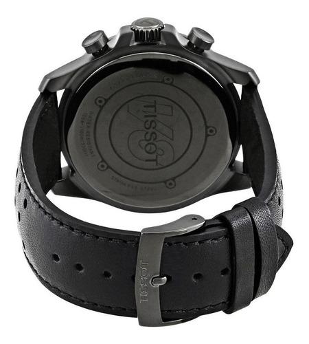 relógio tissot - t-sport v8 chronograph - t106.417.36.051.00