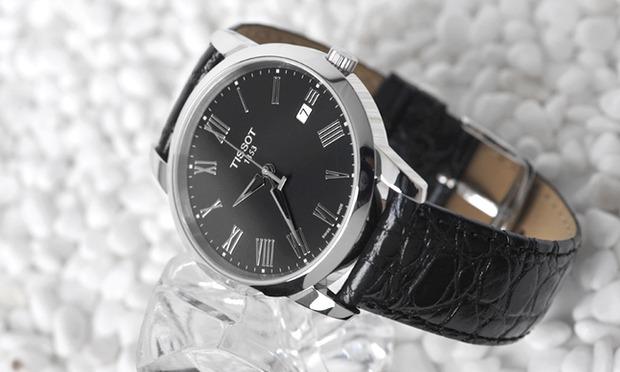 e1c2b285aba Relógio Tissot T033.410.16.053.01 Original