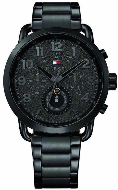a5eaffbe214 Relógio Tommy Hilfiger 1791423 - R  1.299