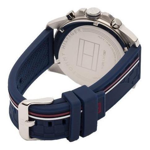 relógio tommy hilfiger 1791476
