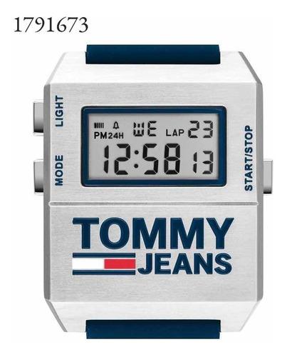 relogio tommy hilfiger 1791673 tommy jeans ! super promoção
