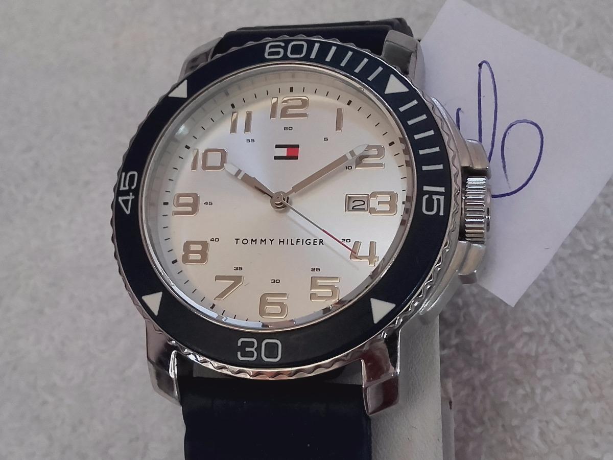 3dbdd08bc6b Relógio Tommy Hilfiger - Lindo ! - R  169