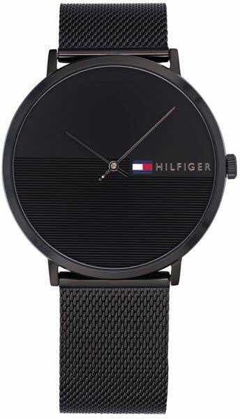 5968d06b572 Relógio Tommy Hilfiger Super Slim 1791464 - R  1.099