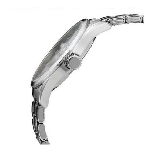relógio tommy hilfiger th1710334 orig chron anal silver
