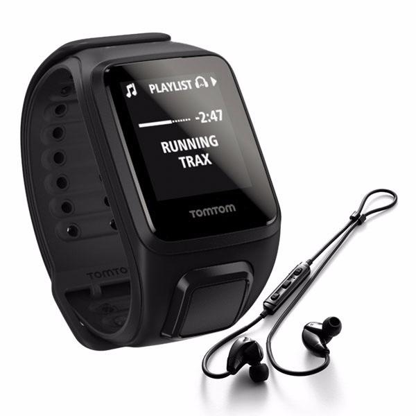 8e29a115398 Relógio Tomtom Spark 3 Cardio + Music Gps Fitness+ Fone - R  1.349 ...