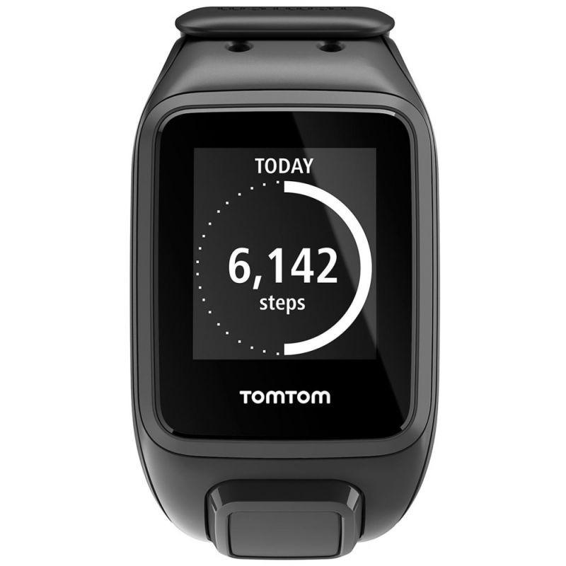 9b7efe95590 relógio tomtom spark 3 com gps fitness multi-sport. Carregando zoom.