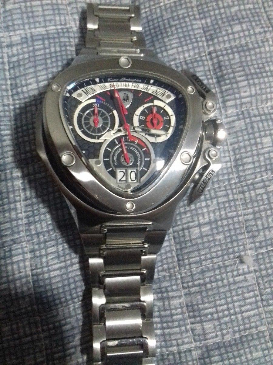 903cc38a4cb relógio tonino lamborghini. Carregando zoom.