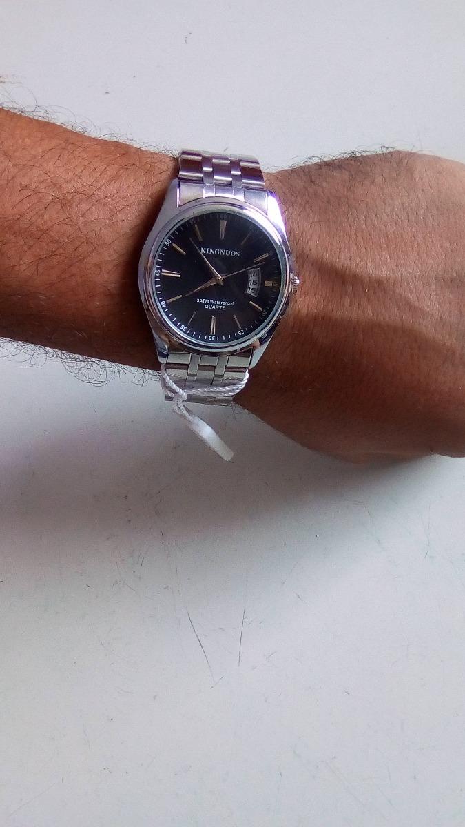 df15d0cdca2 relógio top luxo - king nous entrega imediata. Carregando zoom.
