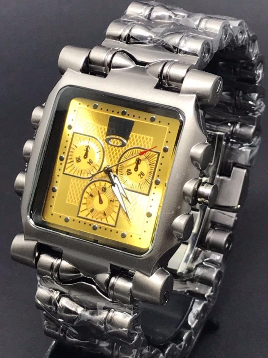 relógio top tank minute machine importado styl top barato. Carregando zoom. 063b981257c