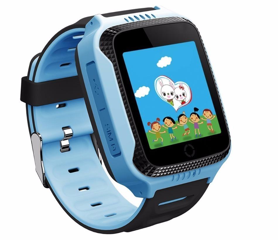b50c3968833 Relógio Touch Kids