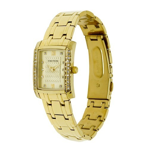 294041ce67d Relógio Triton Feminino Mtx402 - R  279