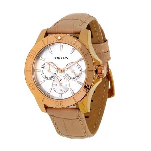 4f363e723 Relógio Triton Feminino Mtx827 - R$ 279,00 em Mercado Livre