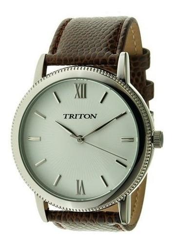 relógio triton linha premium watches mtx224