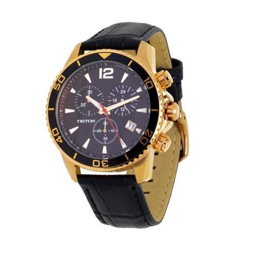9513af86f Relógio Triton Masculino Mtx824 - R$ 279,00 em Mercado Livre