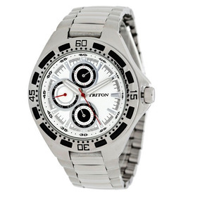 4b26506d3 Oculos Triton P1048 - Relógios no Mercado Livre Brasil