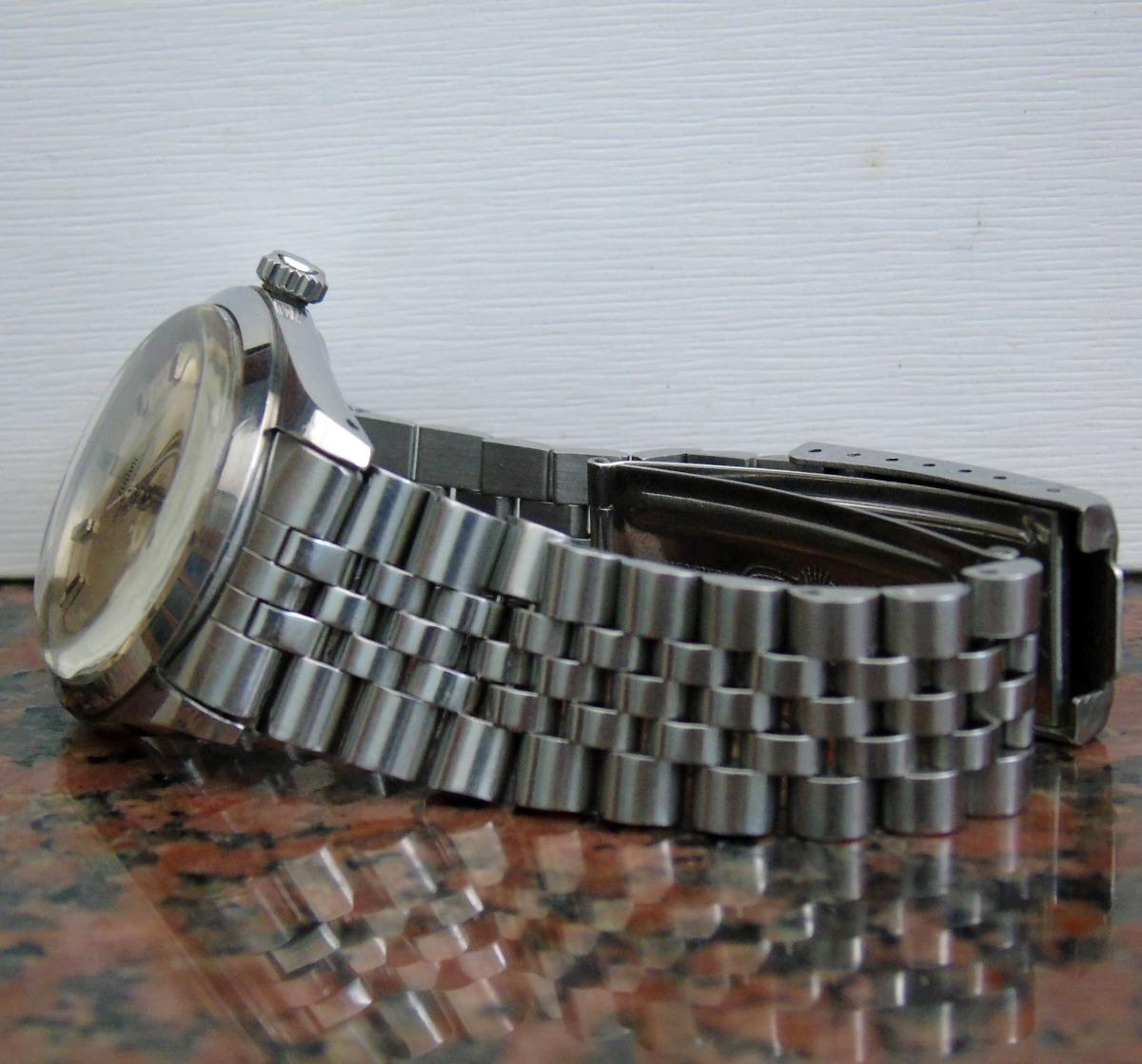 225004eed07 relógio tudor rolex original raro 36mm. Carregando zoom.