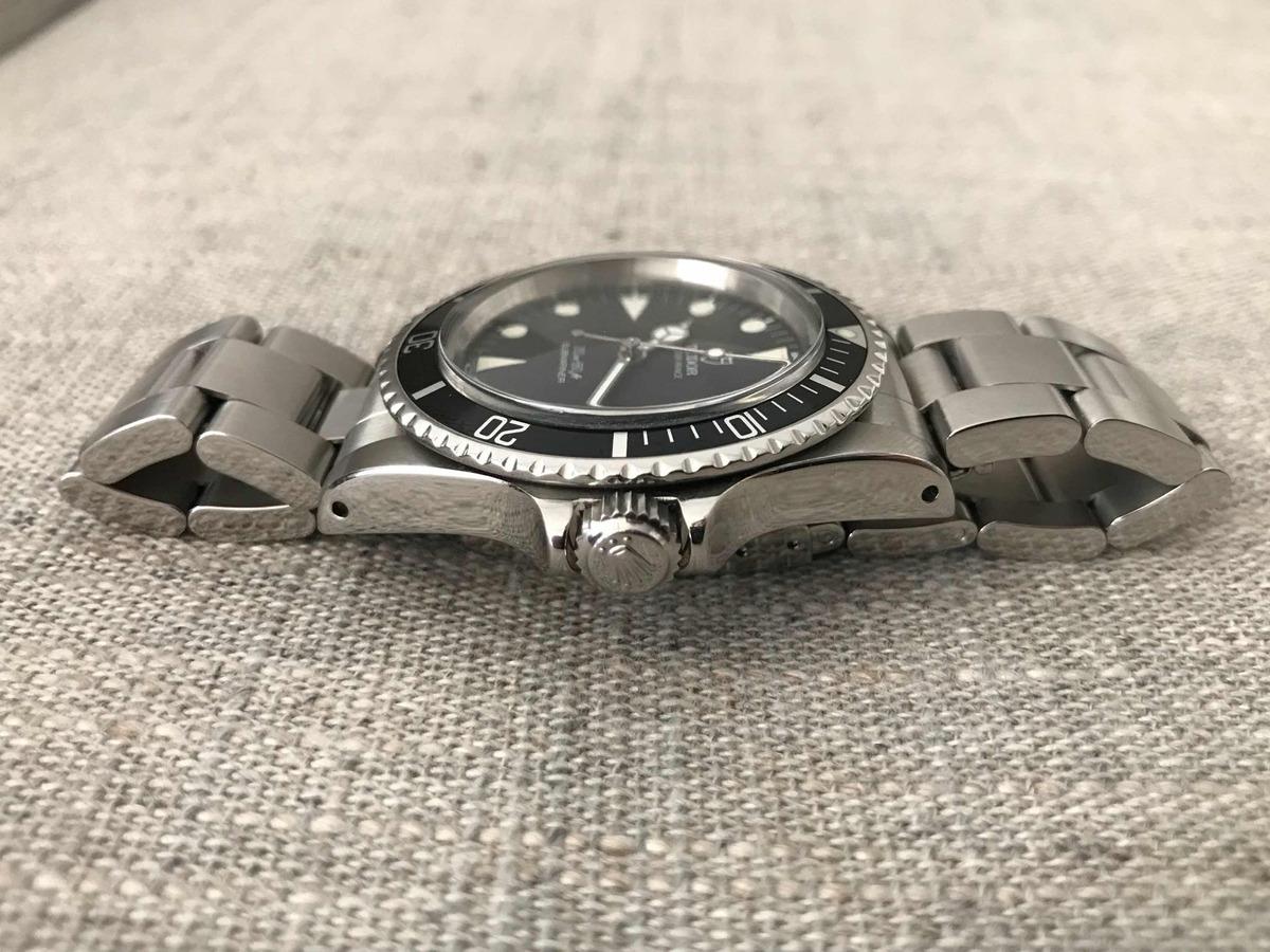e863dc09b34 Relógio Tudor Rolex Submariner - R  27.500