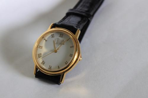 relogio turma centenario do eme -eceme 96-design promo watch