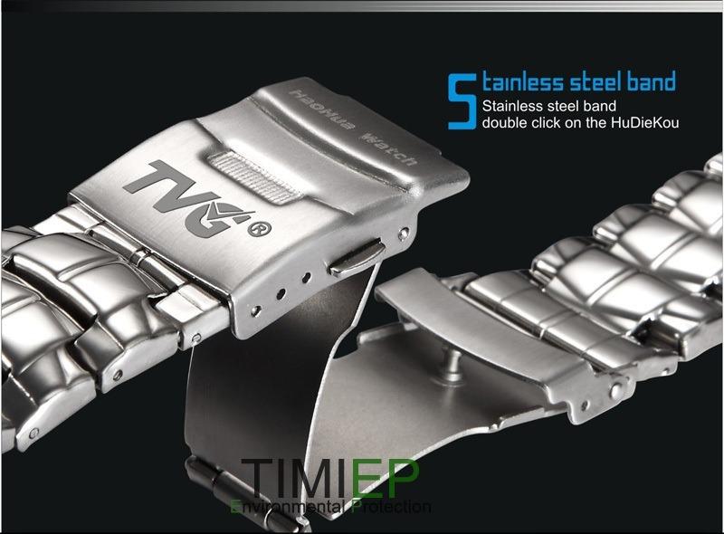 838429ce838 Relógio Tvg Seals Original Elite Led - Frete Grátis! - R  165