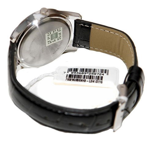 relógio twik class pulseira couro garantia 1ano  sem frete!!