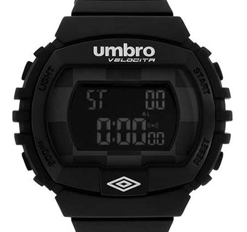 relógio umbro masculino umb-067-2 c/ garantia e nf