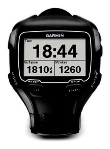 relógio unisex garmin com gps forerunner 910xt -