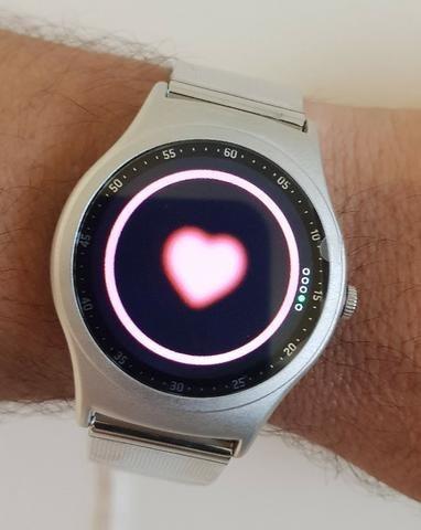 5e609e44559 relógio unissex smartwatch urbano 79001m0svne2 seculus. Carregando zoom... relógio  unissex seculus