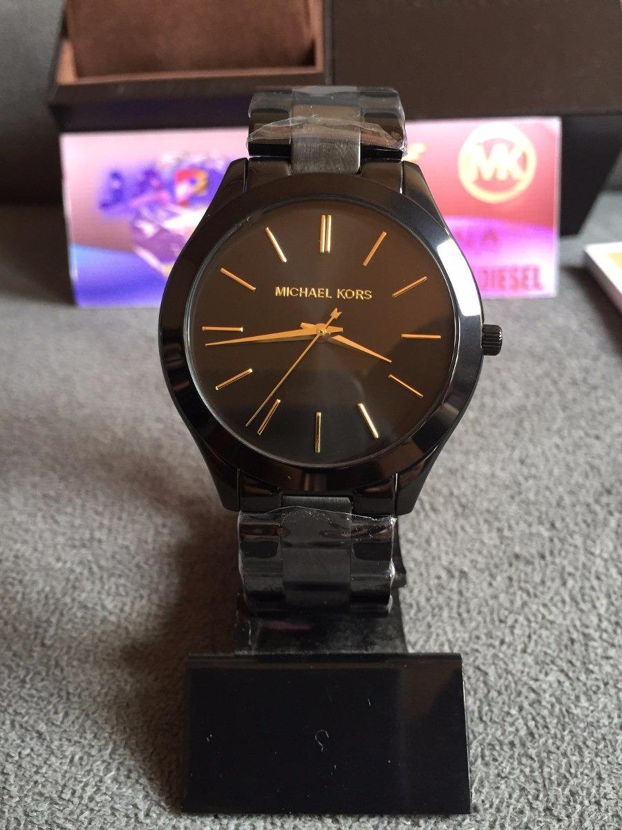relógio up0337 original michael kors mk3221 preto classico. Carregando zoom. 0ff1596e1a