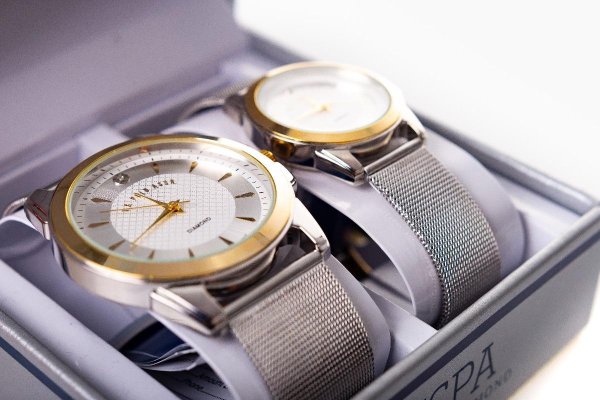ff9b1cff2e6 Relógio Us Polo Assn 2 Un Ele ela 100% Original