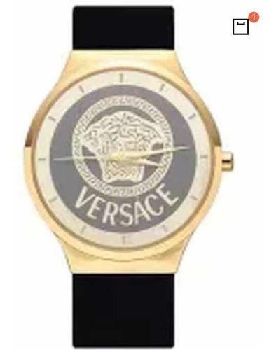 relógio versace