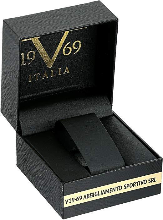 b897a9f8433 Relogio Versace V19.69 Itália - R  2.100