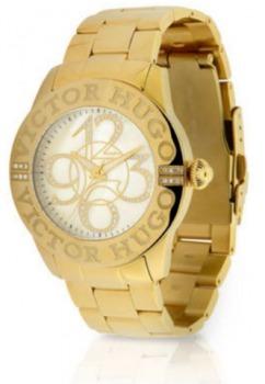 00db4842e08 Relógio Victor Hugo Vh10038lsg 54m - R  537