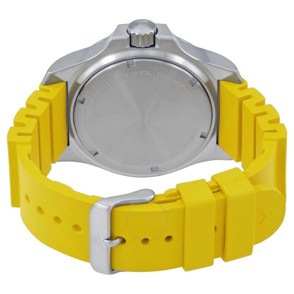 f78b06a7ba6 relógio victorinox i.n.o.x. professional diver swiss made 24. Carregando  zoom... relógio victorinox i.n.o.x.. Carregando zoom.