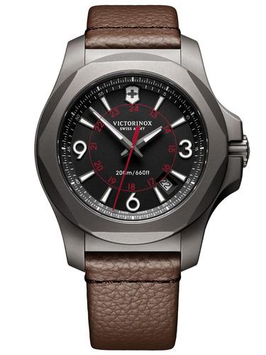 relógio victorinox i.n.o.x titanium 241778