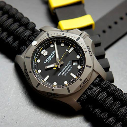 relógio victorinox masculino