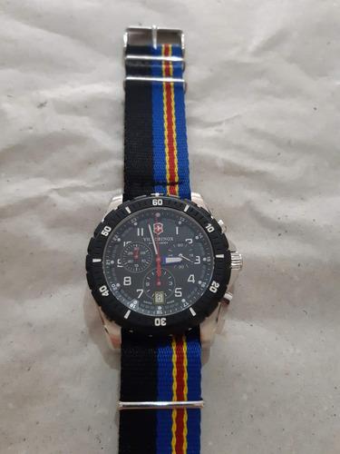 2e59772fd1d Relogio Victorinox Modelo 241678 Original - R  1.999