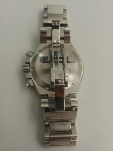 relógio victorinox swiss army masculino convoy 241317 42mm