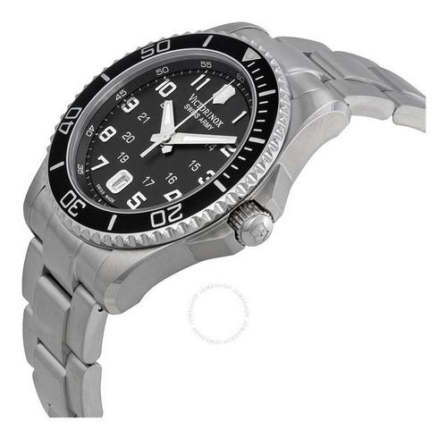 relógio victorinox swiss army maverick gs 241436
