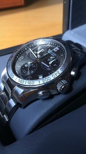relógio victorinox swiss army men's 241405 - original!