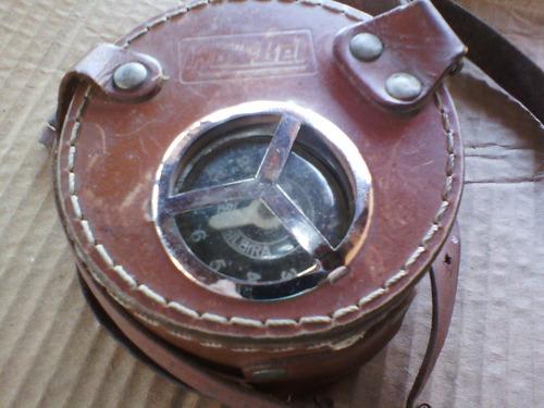 relógio vigia antigo.