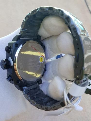 relogio weide preto aço sport militar pronta entrega caixa