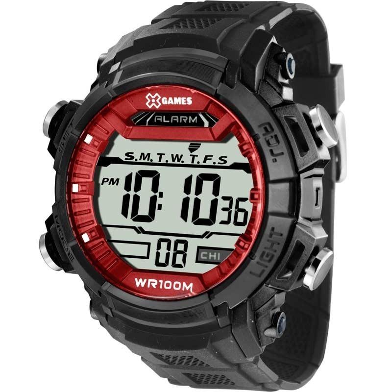 d922797a371 Relógio X-games Masculino Xmppd406bxpx - R  139
